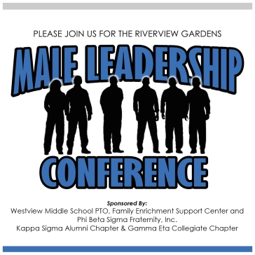Male Leadership Conference