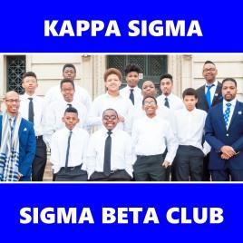 Sigma Beta Club