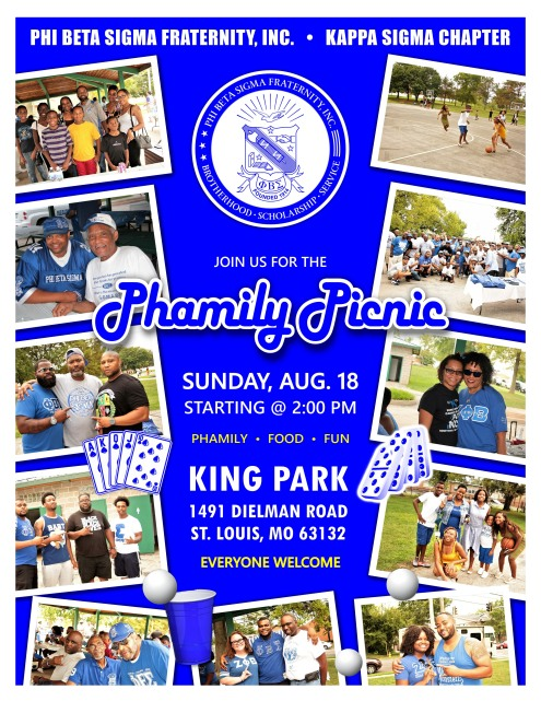 2019 Chapter Picnic
