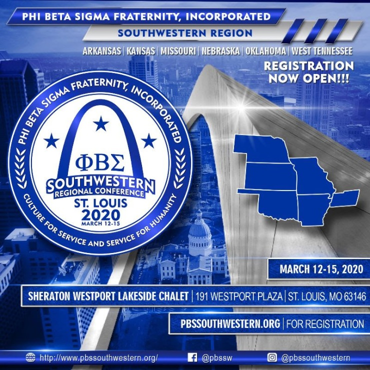 2020 Regional Conference